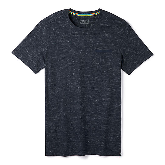 Men's Everyday Travel Pocket Tee