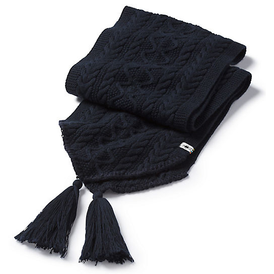 Women's Bunny Slope Scarf