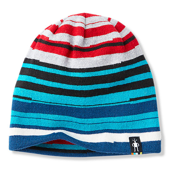 Kids' Wintersport Stripe Hat