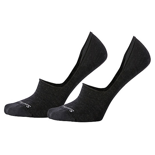 Women's Hide and Seek No Show 2 Pack Socks
