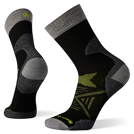 Men's PhD® Pro Outdoor Light Hiking Crew Socks