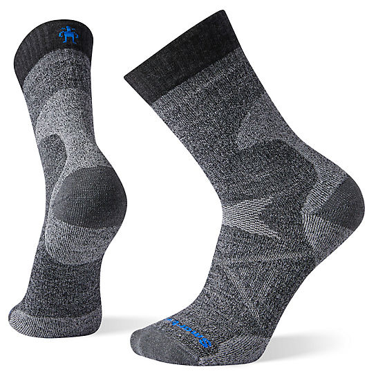 Men's PhD® Pro Outdoor Medium Hiking Crew Socks