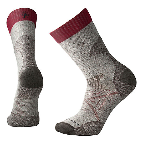Men's PhD® Pro Outdoor Medium Crew Socks