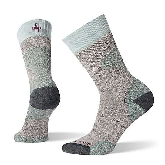 Women's PhD® Pro Outdoor Medium Hiking Crew Socks