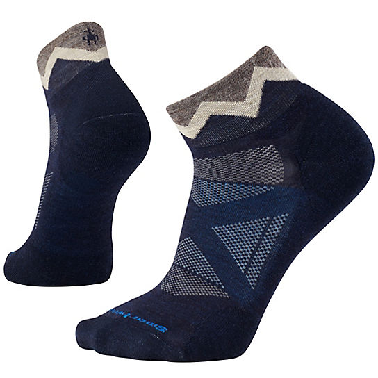 Men's PhD® Pro Approach Light Elite Mini Socks