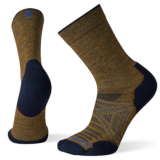 Men's PhD® Outdoor Light Hiking Crew Socks