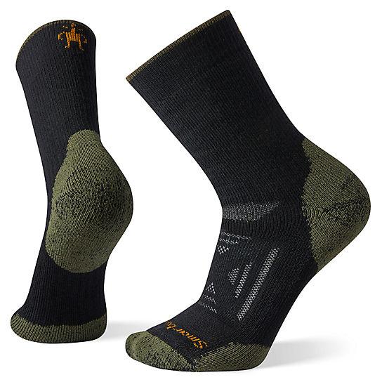 Smartwool Mens Phd Outdoor Heavy Crew Socks