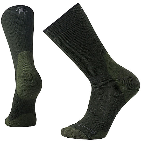 Men's PhD® Outdoor Heavy Crew Socks