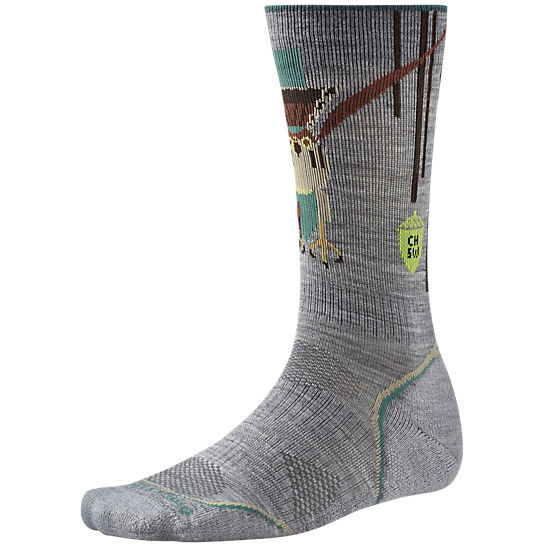 Smartwool mens phd outdoor light crew socks charley harper mens phd outdoor light crew socks charley harper national park poster canyon country aloadofball Image collections