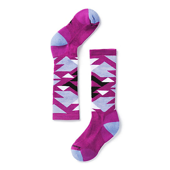 Kids' Wintersport Neo Native Socks