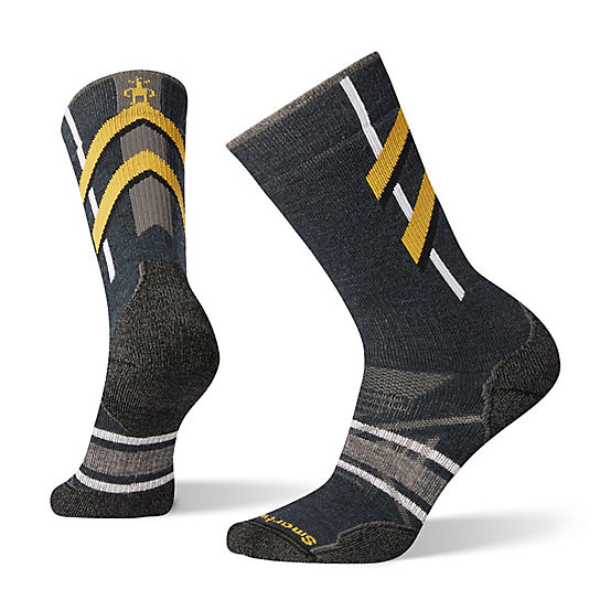 Men's PhD® Nordic Medium Pattern Socks