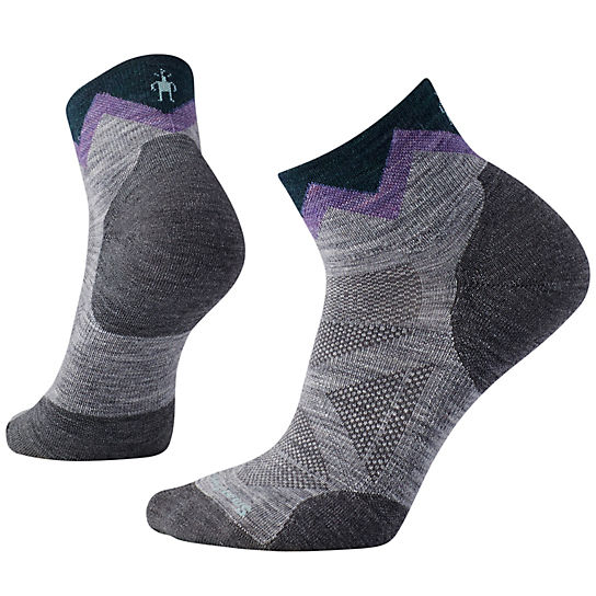 Women's PhD® Pro Approach Light Elite Mini Socks