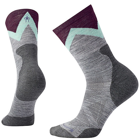Women's PhD® Pro Approach Light Elite Crew Socks