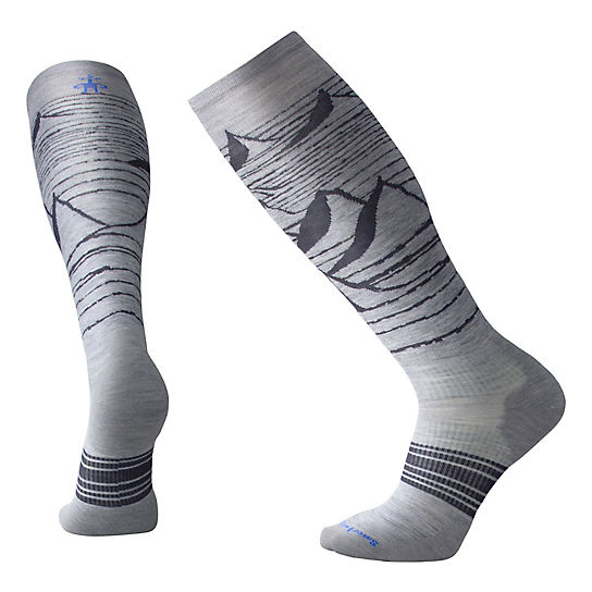 Men's PhD® Snowboard Light Elite Socks