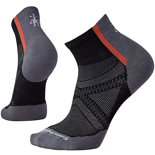 Men's PhD® Cycle Light Elite Mini Socks