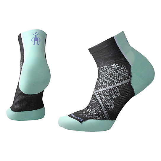 Women's PhD® Cycle Light Elite Low Cut Socks