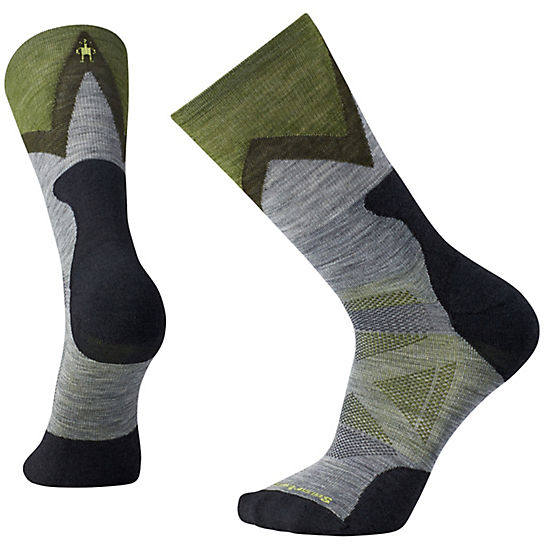 Men's PhD® Outdoor Approach Crew Socks