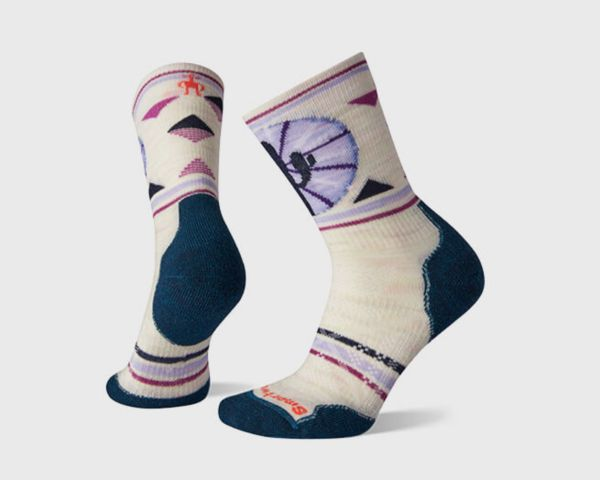 Women's PhD® Outdoor Light Pattern Crew Hiking Socks