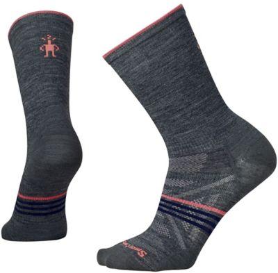 Women S Phd 174 Outdoor Ultra Light Crew Socks Smartwool
