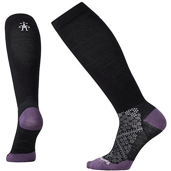 Women's PhD® Graduated Compression Ultra Light Socks
