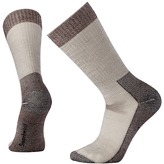 Men's Hunt Medium Crew Socks