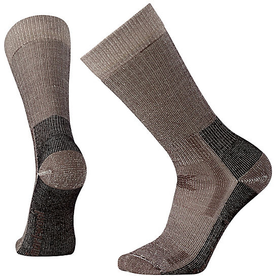 Men's Hunting Heavy Crew Socks