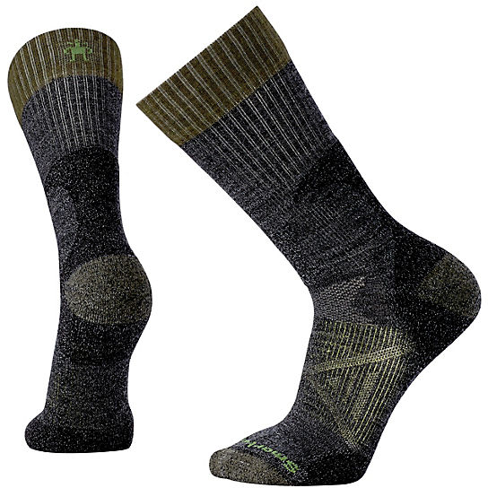 Men's PhD® Hunt Light Crew Socks