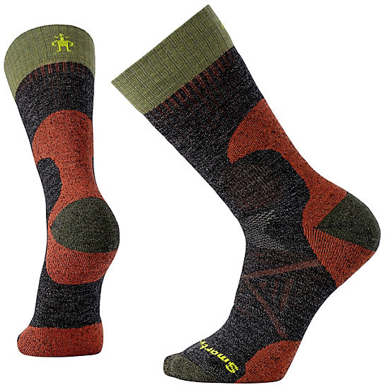 Men's PhD® Hunting Medium Crew Socks