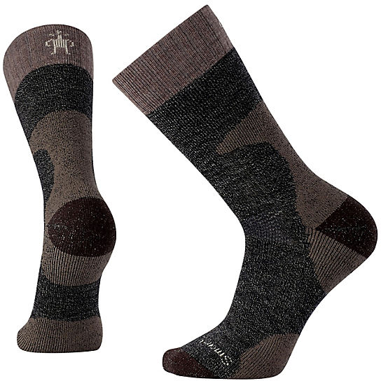 Men's PhD® Hunting Heavy Crew Socks