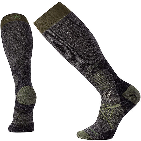 Men's PhD® Hunting Heavy Over-the-Calf Socks