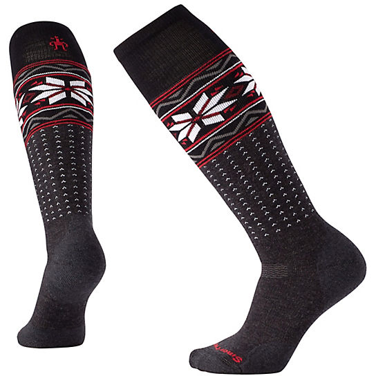 Women's PhD® Snowboard Medium Wenke Socks