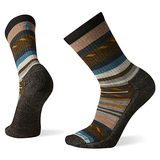 Men's Margarita Light Hiking Crew Socks
