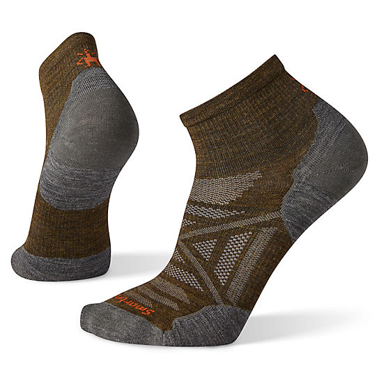Men's PhD® Outdoor Ultra Light Mini Hiking Socks