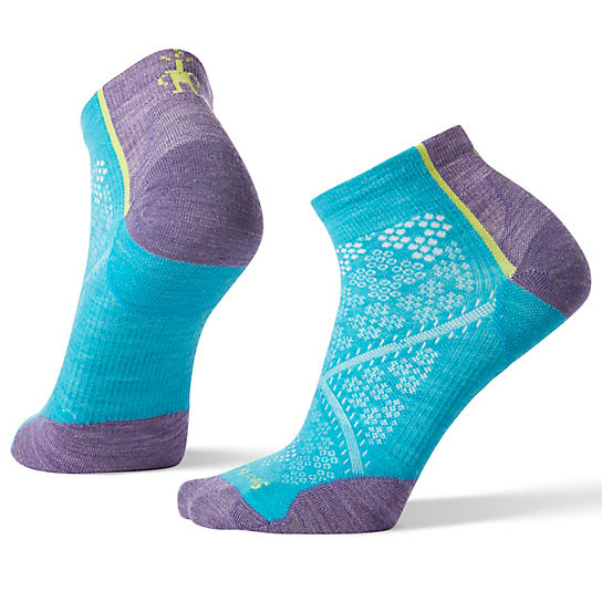 Women's PhD® Cycle Ultra Light Low Cut Socks