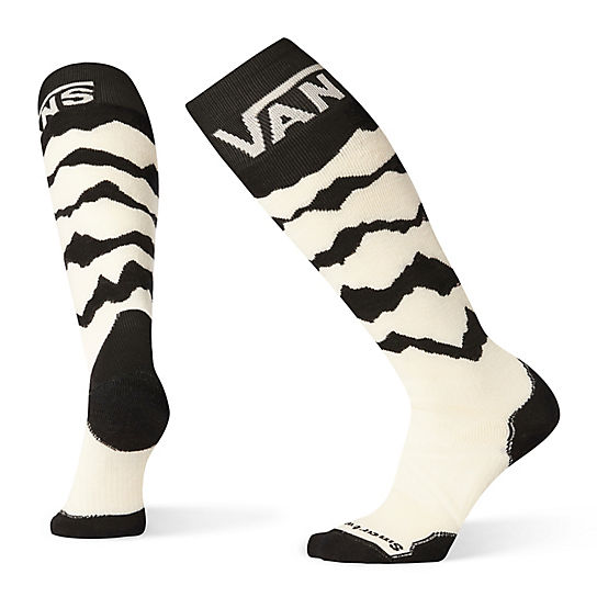 PhD® Snowboard VANS Mountains Medium Socks
