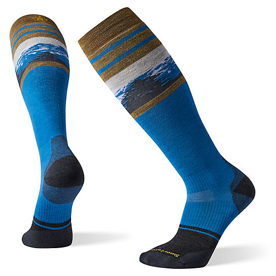 PhD® Snow Light Elite Pattern Socks