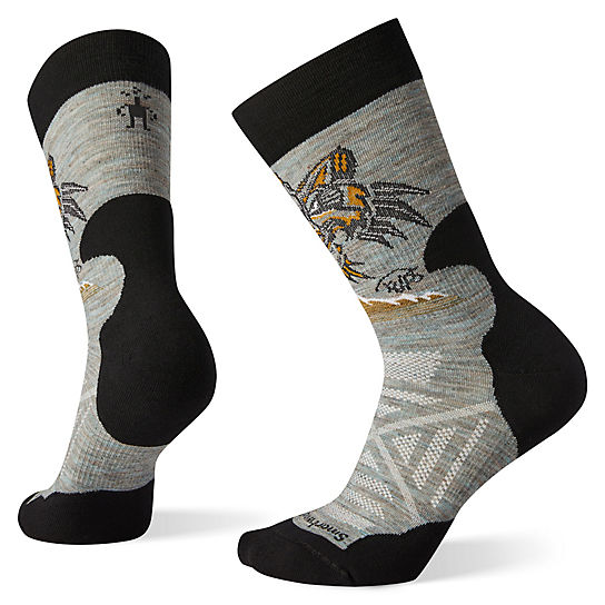 Women's PhD Pro Hike Crew Socks