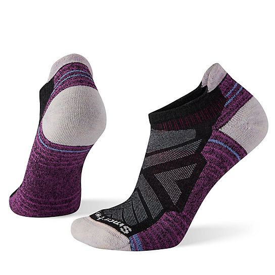 Women's Hike Light Cushion Low Ankle Socks