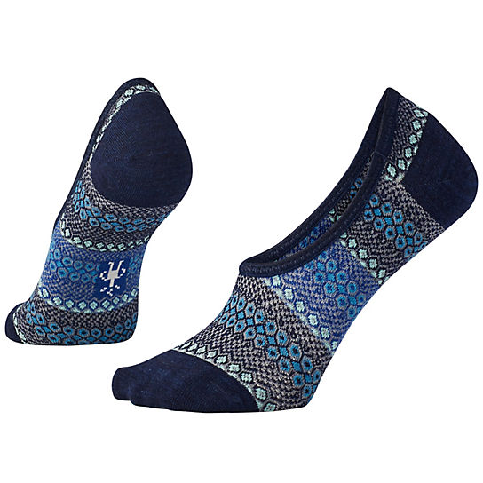 Women's Beyond The Hive Hide & Seek No Show Socks