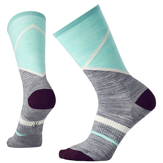 Women's Petoskey Crew Socks