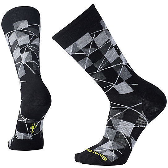 Men's Premium Columba Crew Socks