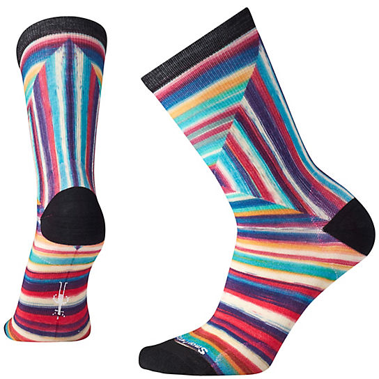 Women's Sunkiss Curated Crew Socks