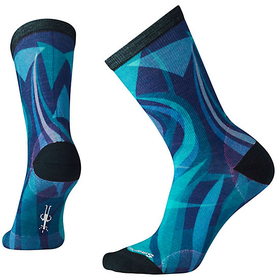 Women's Dreamers Cove Curated Crew Socks