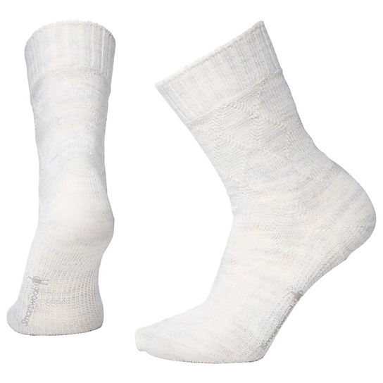 Women's Premium Moonridge Crew Socks