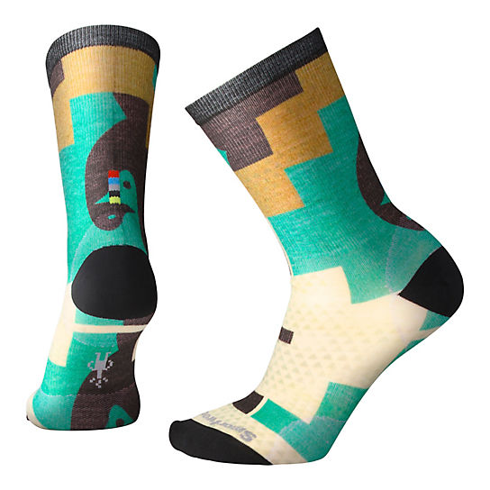 Women's Stairway Curated Crew Socks