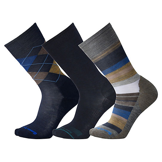 Men's Trio 3 Socks