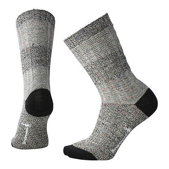 Women's Premium Diamond Bella Crew Socks