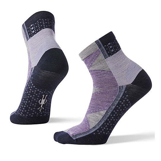 Women's Arrow Dreamer Mid Crew Socks