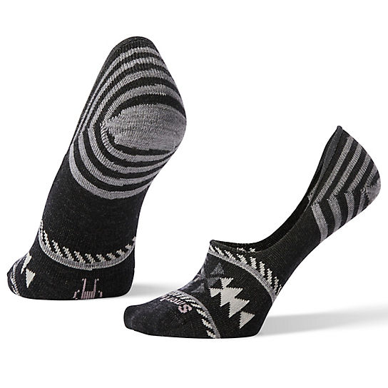 Women's Premium Yarrow No Show Socks