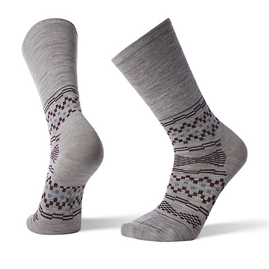 Men's Hahn Crew Socks